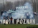 Warta Poznań - Piast Gliwice